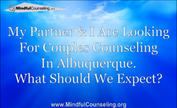 Couples Counseling in Albuquerque